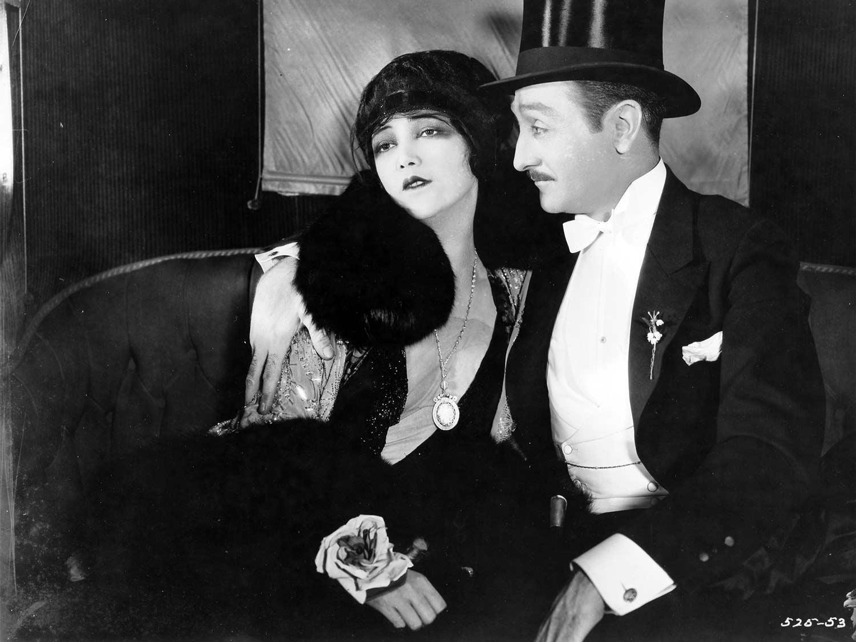Open All Night – 1924